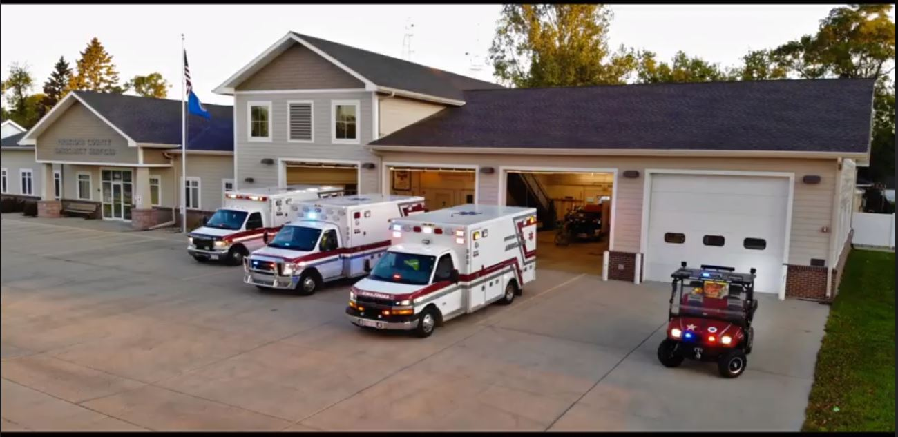 Pipestone County EMS