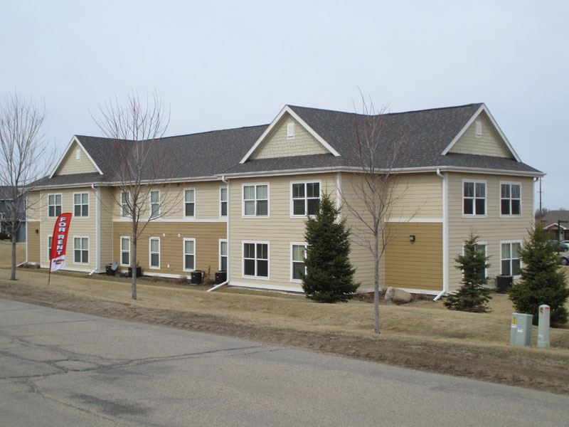 Prairie-Winds Apartments